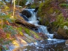 Dizzy Creek waterfall 1