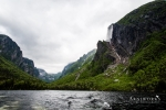 Gros Morne, Western Brook Pond
