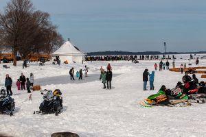 Orillia Winter Carnival