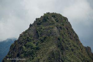 Huayna Picchu - morning