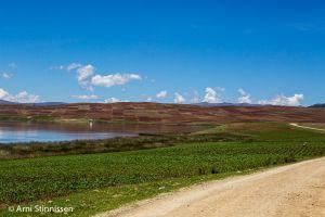 Laguna de Huaypo