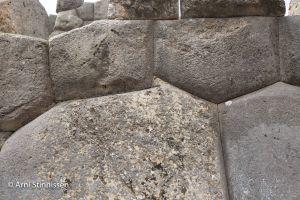 Saksaywaman - walls